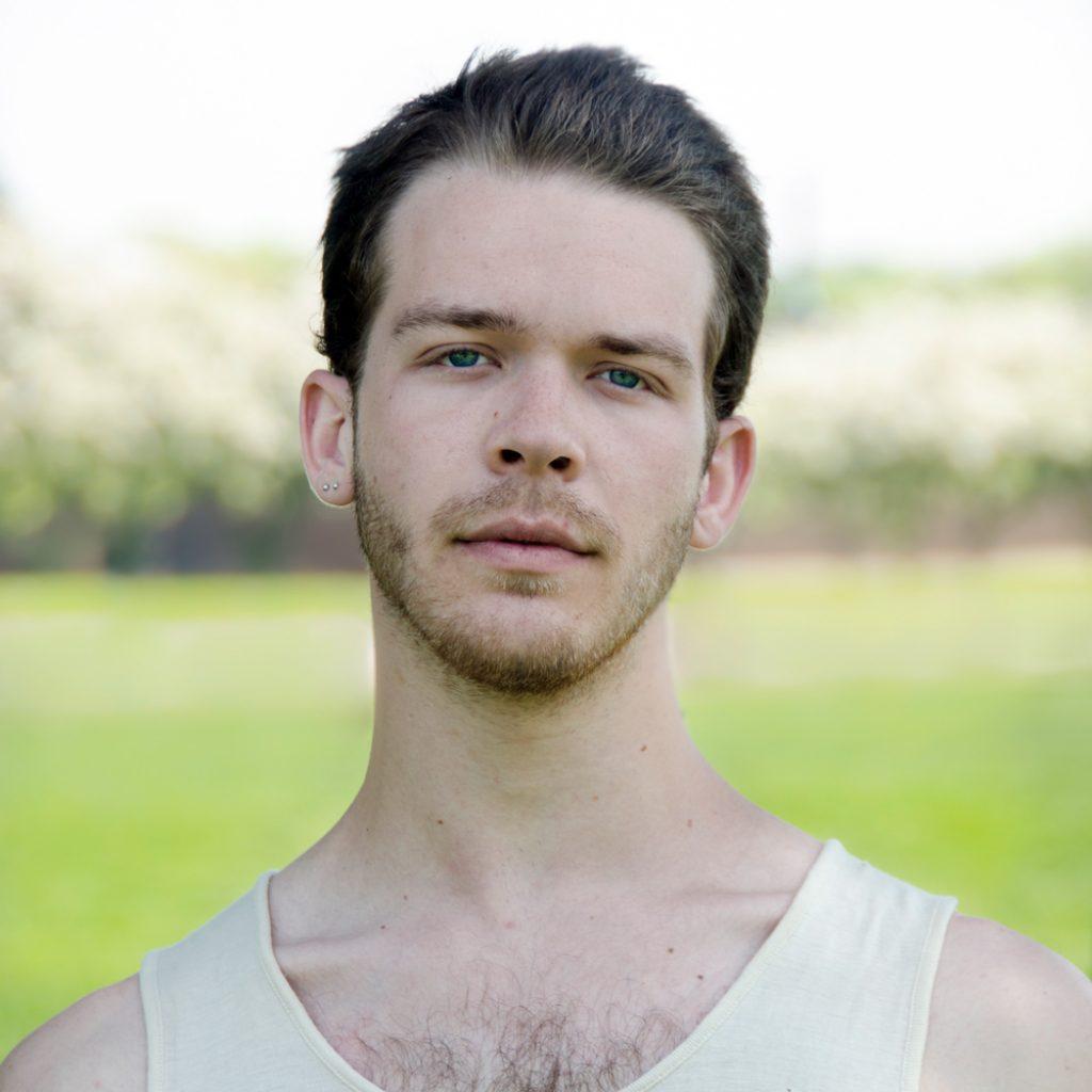 Josh Dwyre