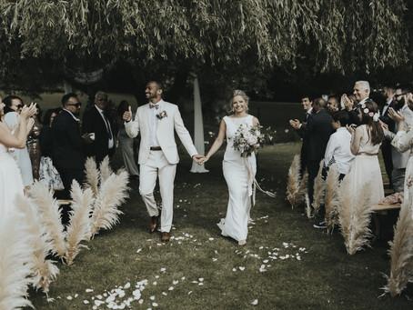 Un Mariage au Château de Reilly...