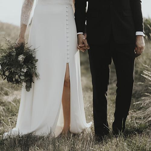 Wedding L & M