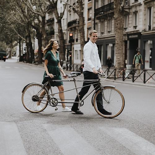 Julie & Bastien