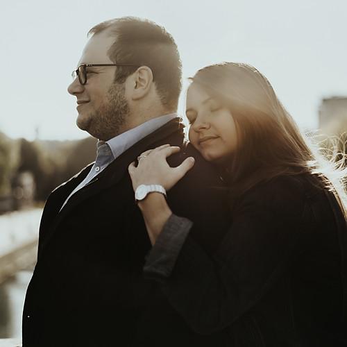 Audrey & Jonathan