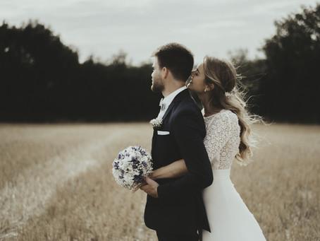 Un Mariage au Moulin de Villeray...