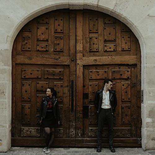 Katianne & Vincent