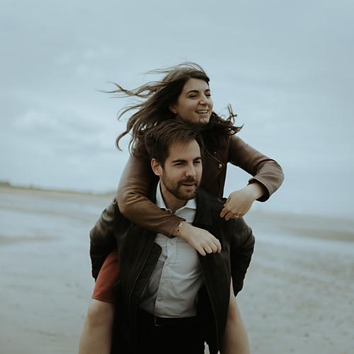 Claire & Cédric