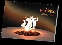 Catálogo FirePits 2021