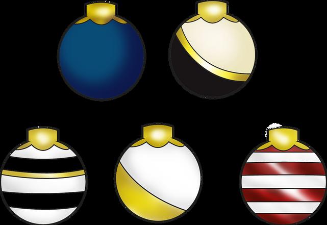 Diseños de Esferas