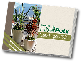 Catálogo de macetas FiberPotx