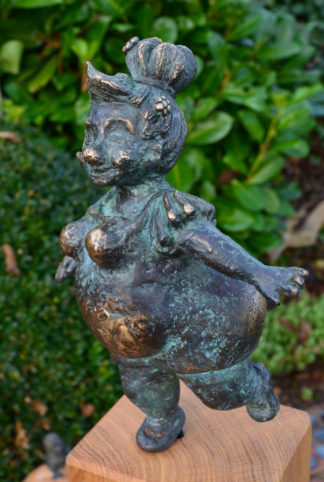 Toby Wichmann Bronze