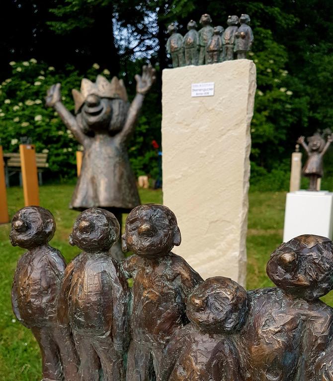 """Juchhuuuu...es geht vom 16. bis 19. Mai zum """"Fürstlichen Gartenfest Schloss Fasanerie"""" (be"""