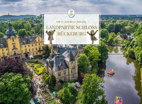 Landpartie Schloss Bückebuuuurg...so schöööön!!!! Sie finden Klein-Ida samt all ihrer Freunde vom 20