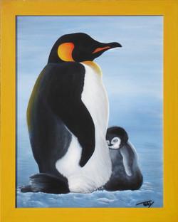 """""""Pinguine"""""""