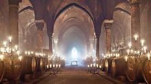 Ganz herzlich lade ich Sie/Euch am 24. & 25. Oktober zur FineArts Kloster Eberbach ein!