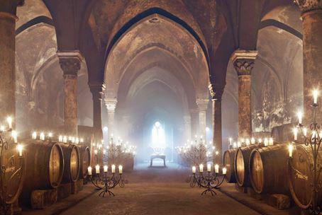 Ganz herzlich lade ich ein zur FineArts im Kloster Eberbach – am 26. & 27. Oktober. Ein wirklich
