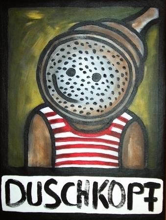 """""""Duschkopp"""""""