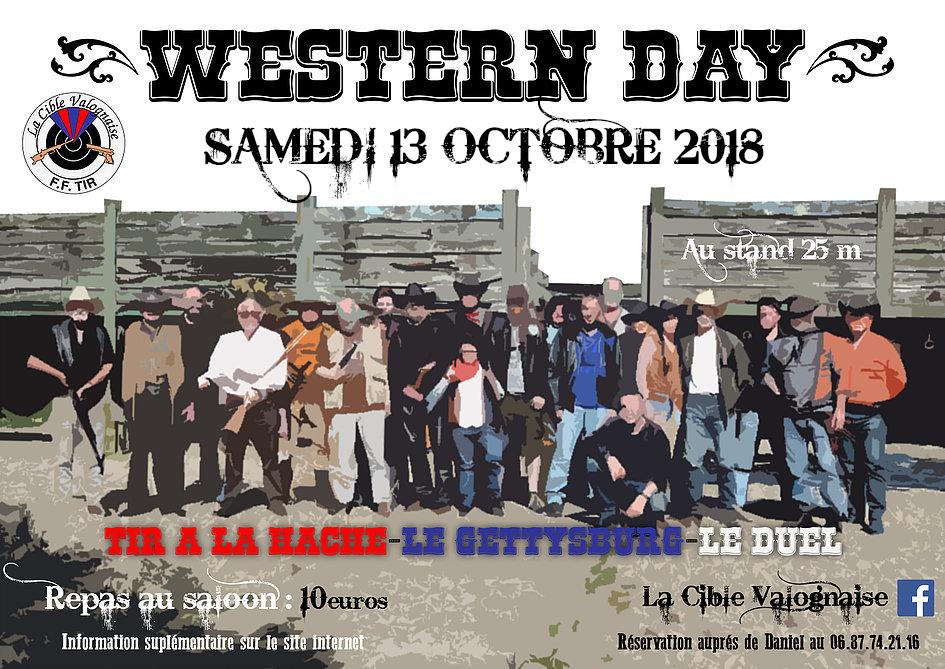 Western Day 2018