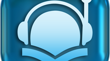 For your listening pleasure... more audiobooks!