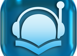 For your listening pleasure... more audiobooks!