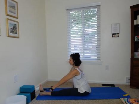 Circulate & Elevate Yoga