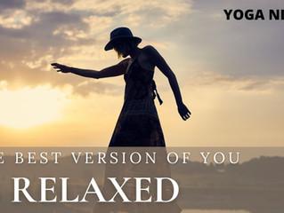 Awareness | Yoga Nidra