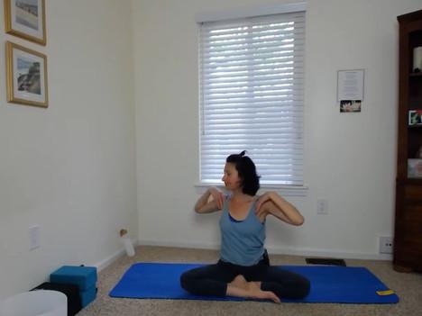 Circulate & Elevate: Kundalini-Inspired Yoga