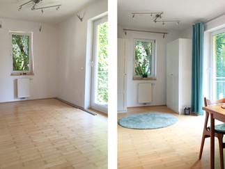 Traumhafter Nebenwohnsitz in Wien