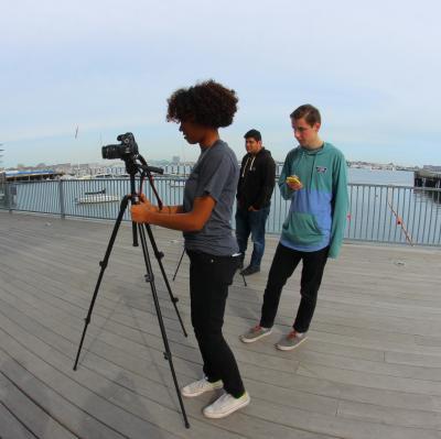 456 FILM CAMP