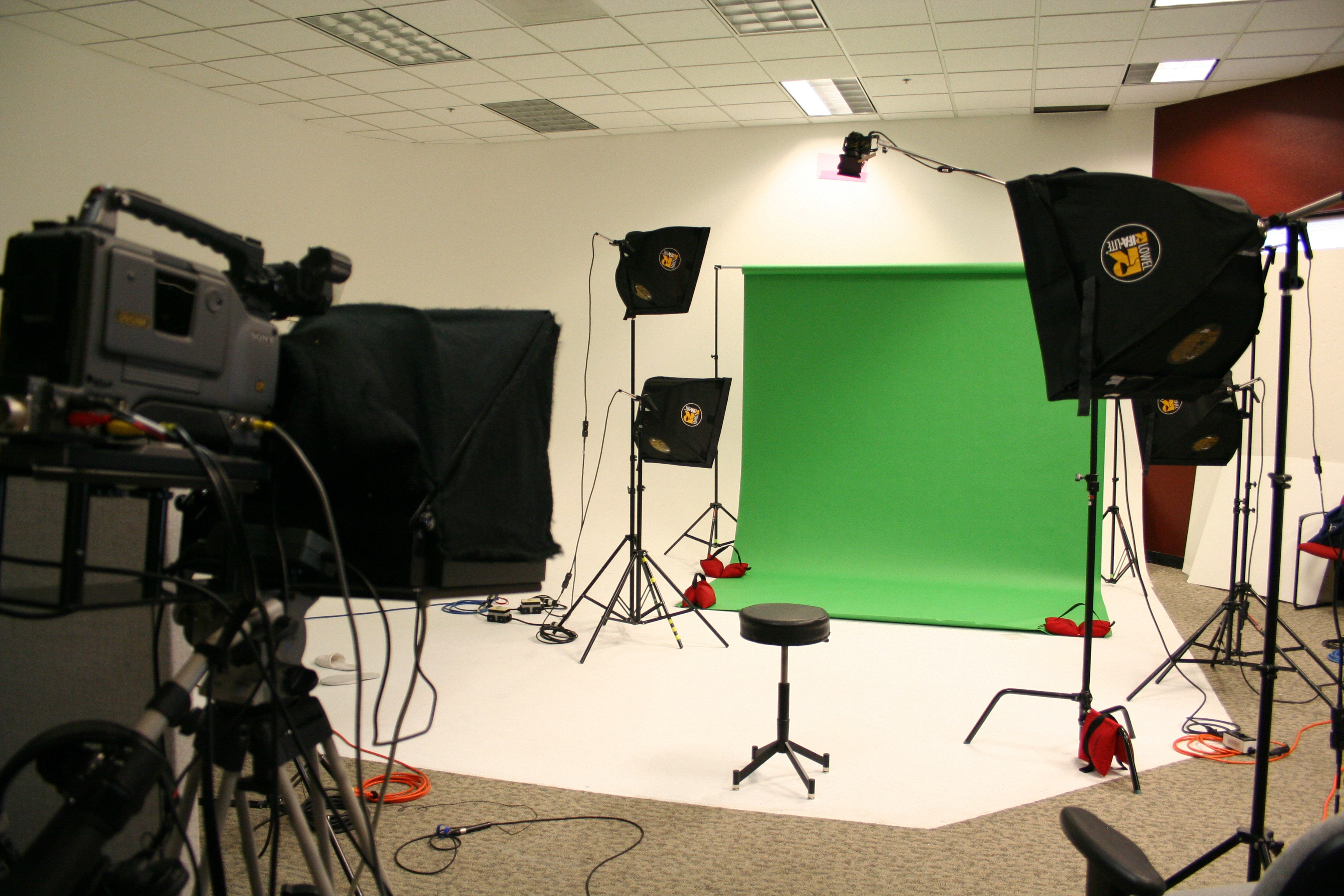 Pre-Paid Video Production