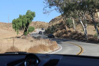 Fall Equinox Highway 33/Ojai Drive