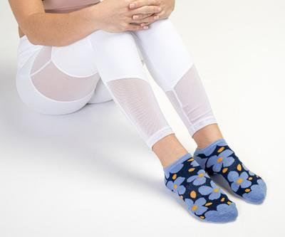 """""""Daisy Daze"""" Non-Slip Grip Socks"""
