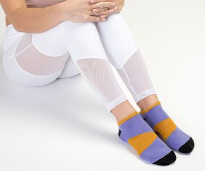 """The Block"" Non-Slip Grip Socks"
