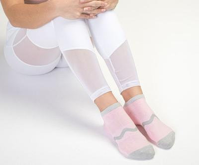 """MoveActive x Cat Webb"" Non-Slip Grip Socks"
