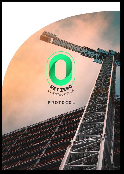 Net Zero CONSTRUCTION