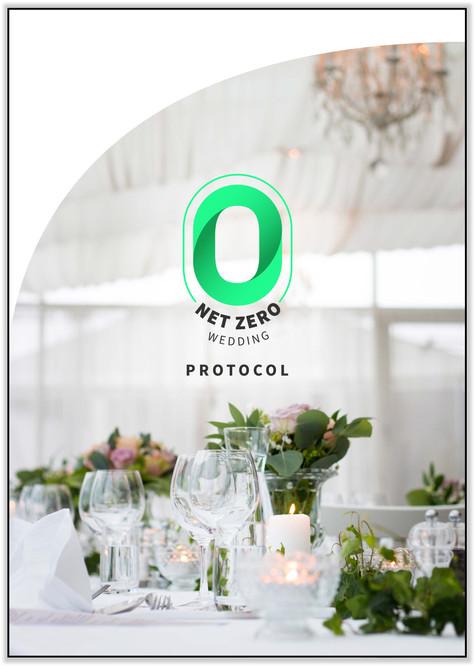 Net Zero WEDDING
