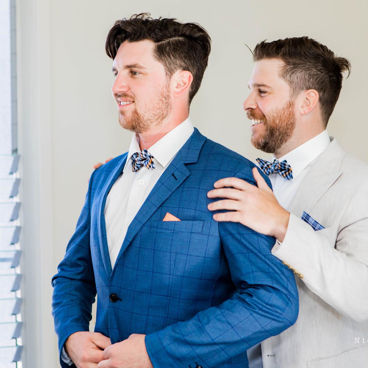 Sunshine Coast Wedding Photography-21