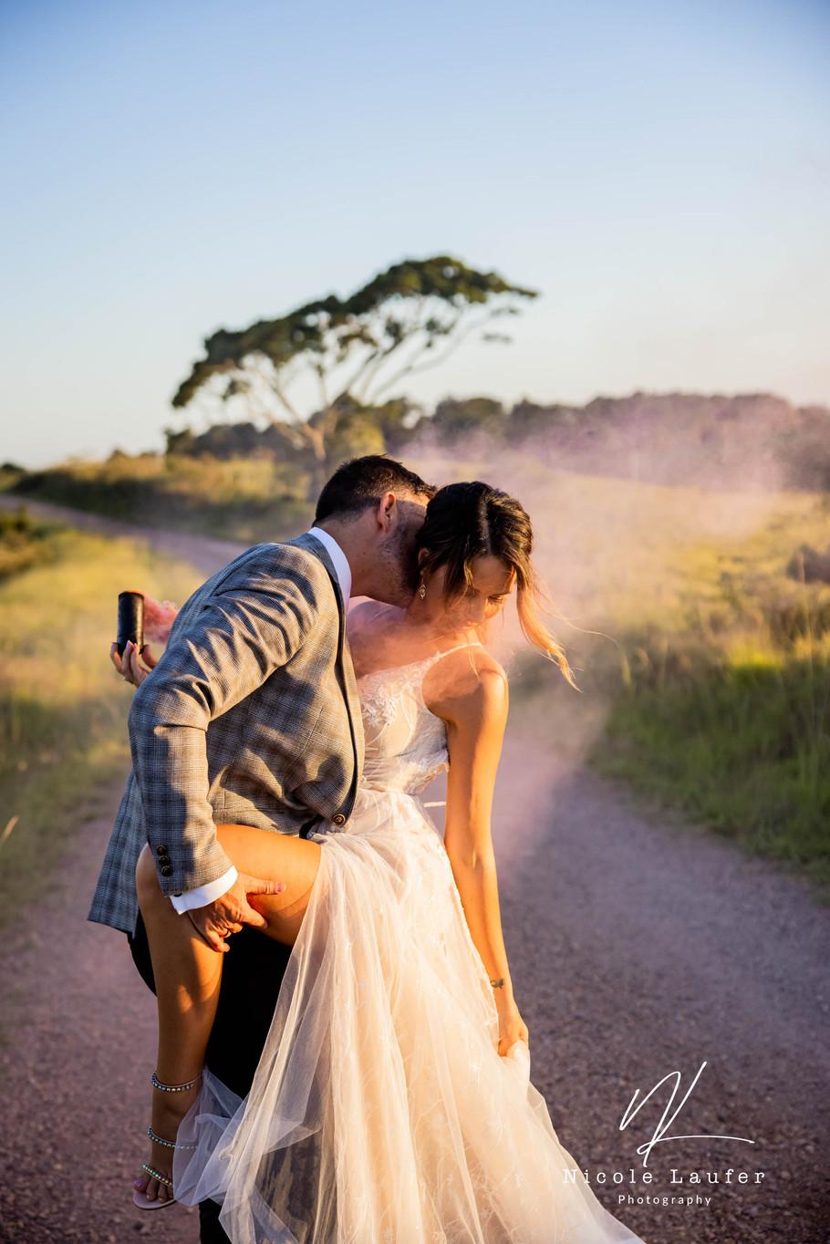 Bonnie and Tim | Weddings at Tiffany's