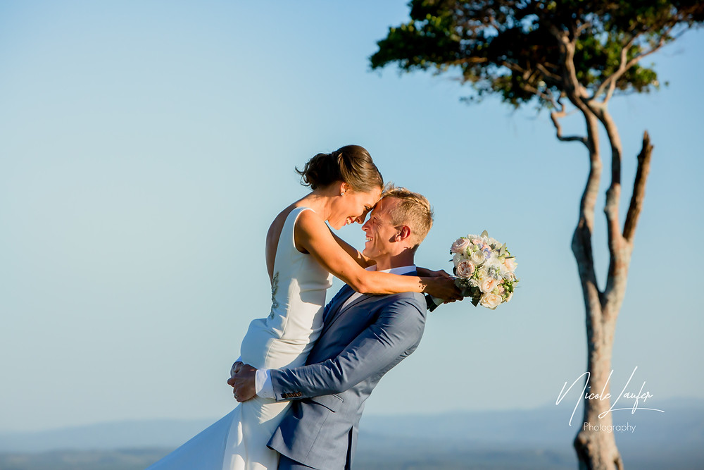 Wedding Photography Sunshine Coast Hinterland