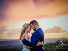 Mr & Mrs Marshall   Hideaway Weddings