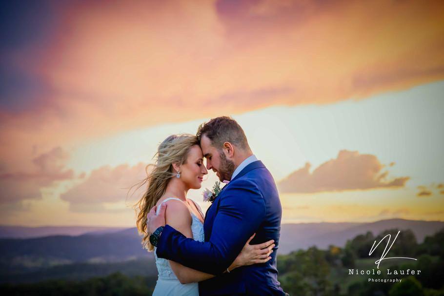 Mr & Mrs Marshall | Hideaway Weddings