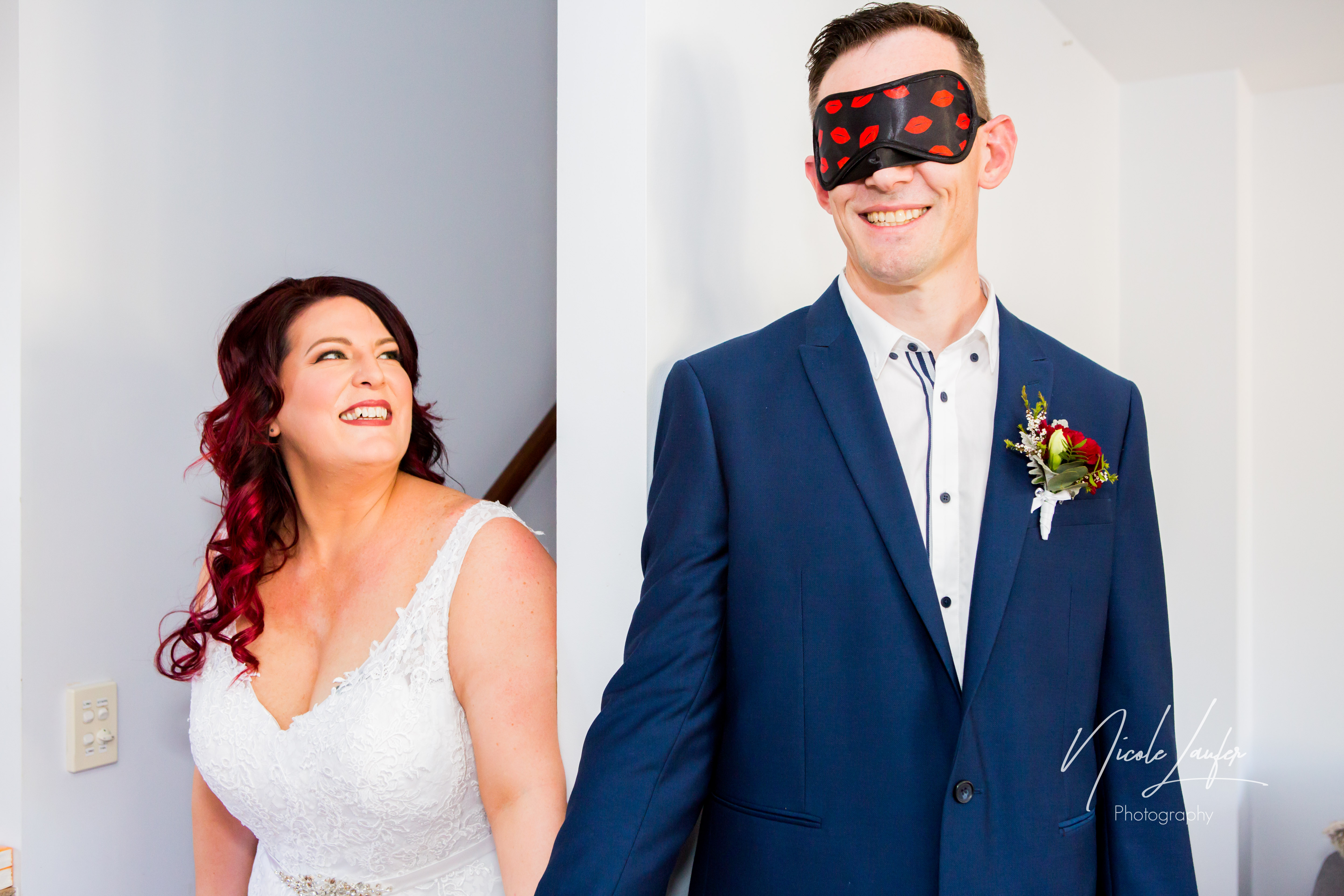 Sunshine Coast wedding photography -