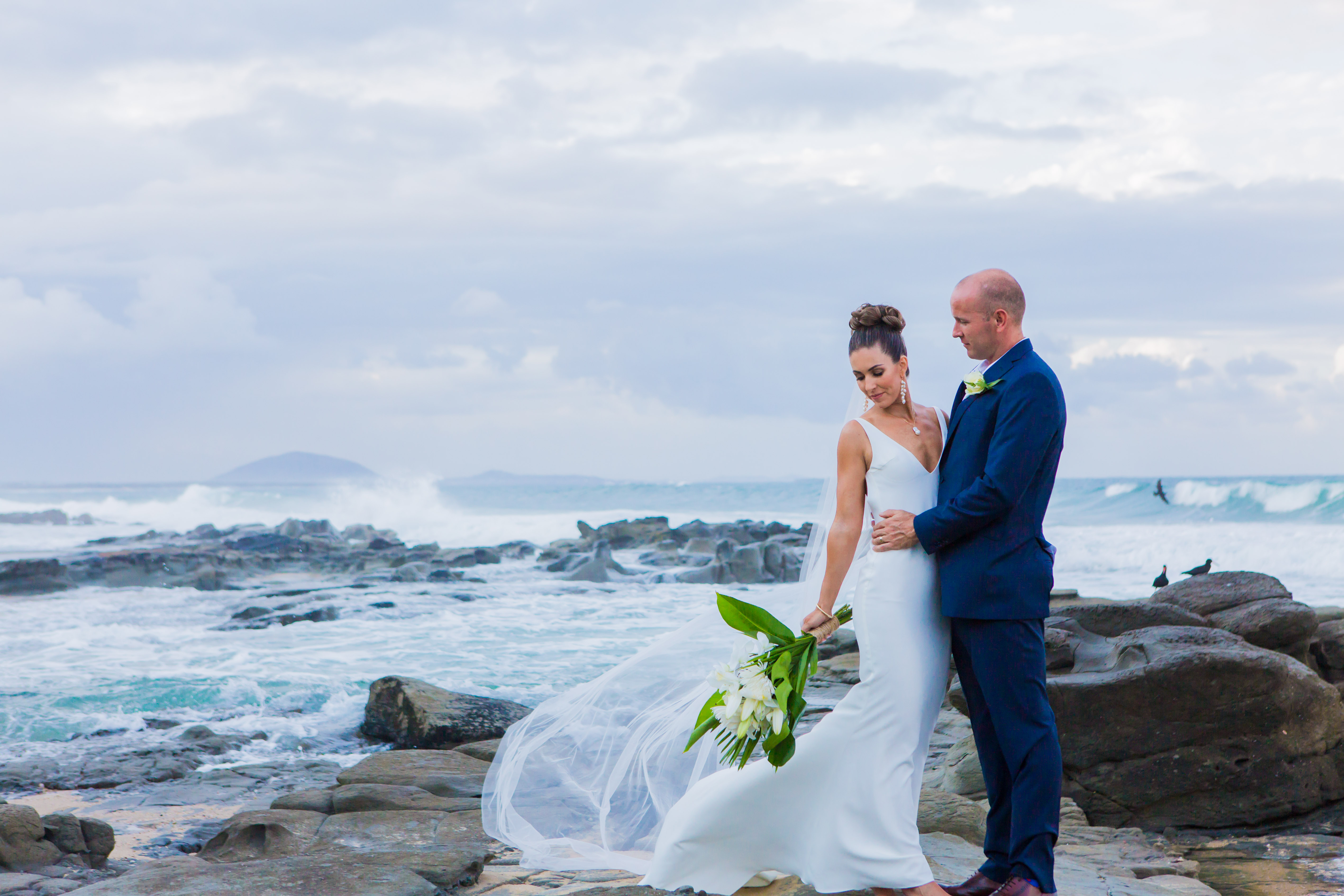 Mooloolaba wedding