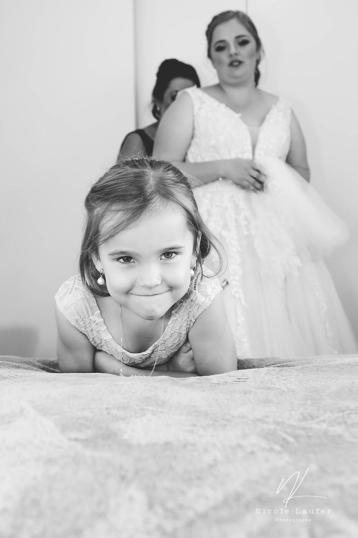 Sunshine Coast Wedding Photography - Nicole Laufer Photography