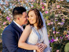 Blaize and Brendan   Hideaway Weddings