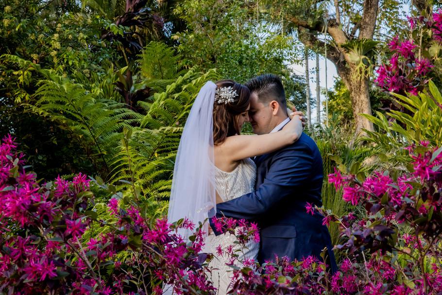 Blaize and Brendan | Hideaway Weddings