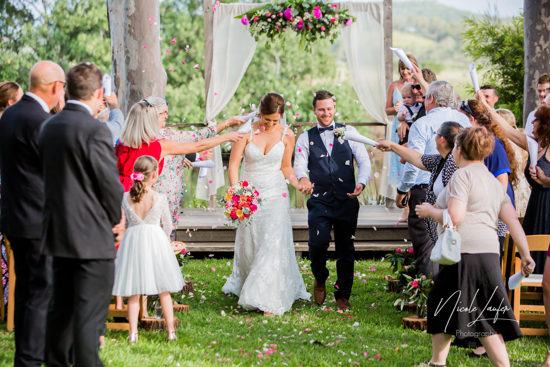 Sunshine Coast wedding photography,