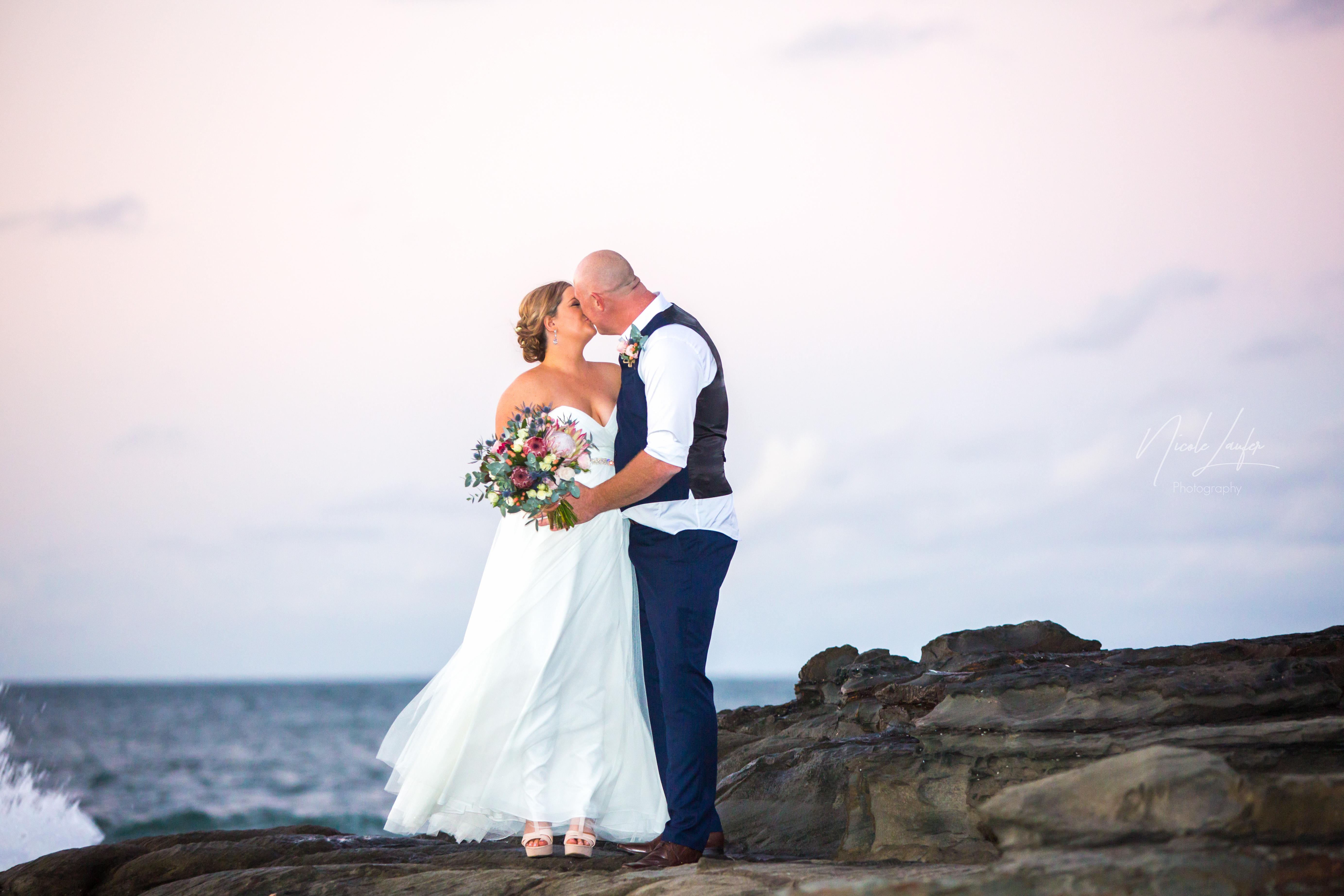 Mooloolaba wedding photography