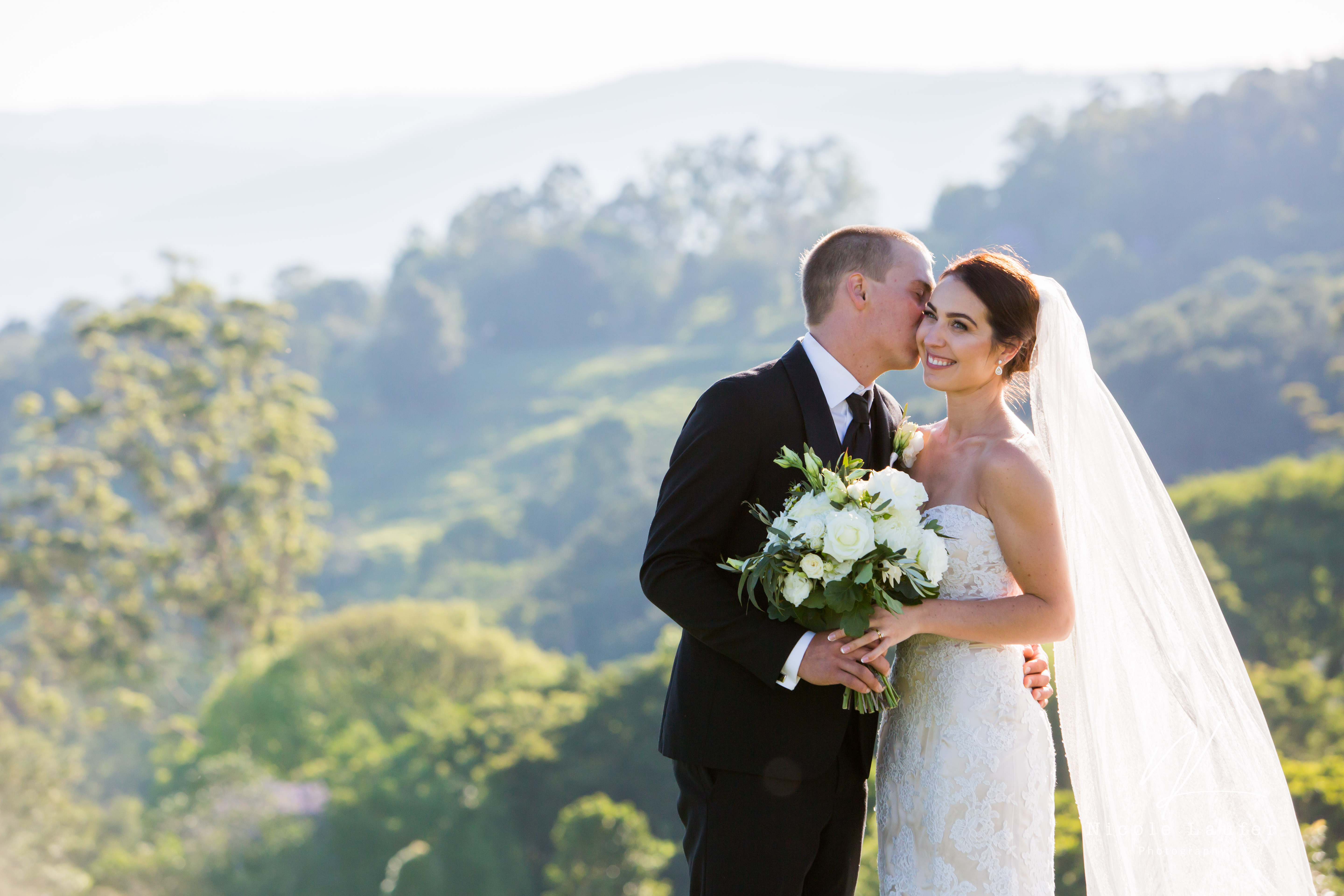 Maleny wedding photography