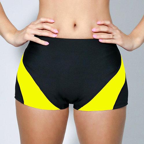 """2"""" Inseam Shorts - Limoncello"""