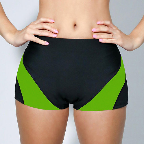 "2"" Inseam Shorts - Shamrock"
