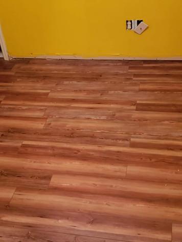Smart Core Flooring