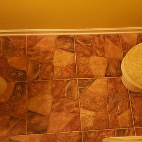 Do you need a Bathroom Refreshed?